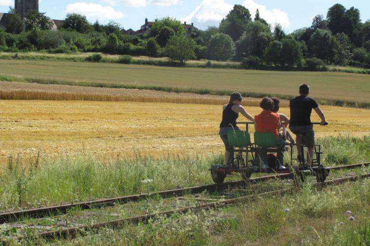 Holiday homeFrance - Dordogne: La Borderie  [36]