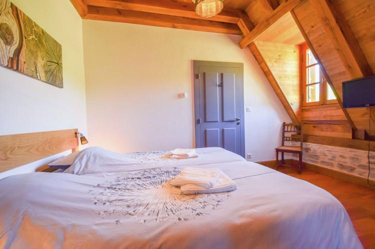 Holiday homeFrance - Dordogne: La Borderie  [20]