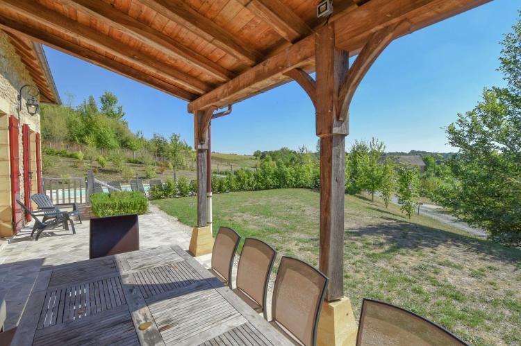 Holiday homeFrance - Dordogne: La Borderie  [28]