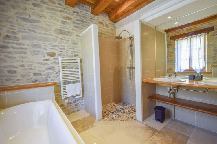 Holiday homeFrance - Dordogne: La Borderie  [22]