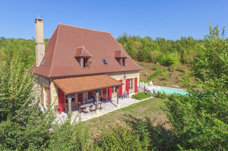 Holiday homeFrance - Dordogne: La Borderie  [3]