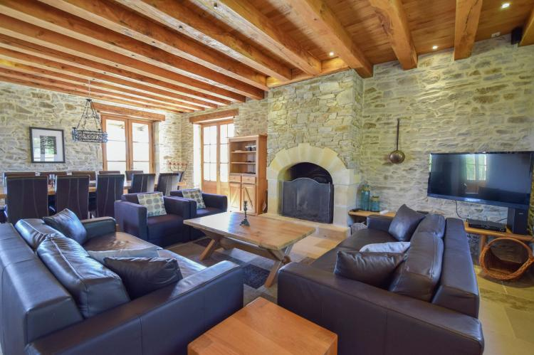 Holiday homeFrance - Dordogne: La Borderie  [6]