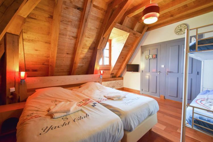 Holiday homeFrance - Dordogne: La Borderie  [17]