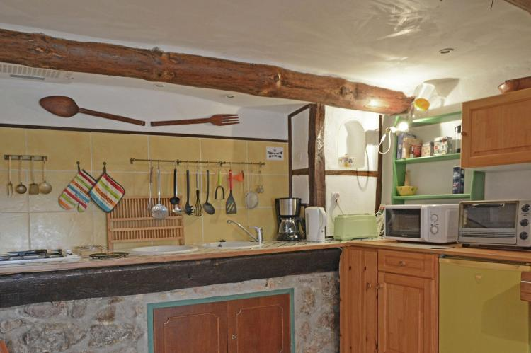 Holiday homeFrance - Languedoc-Roussillon: Casa Metternich  [7]