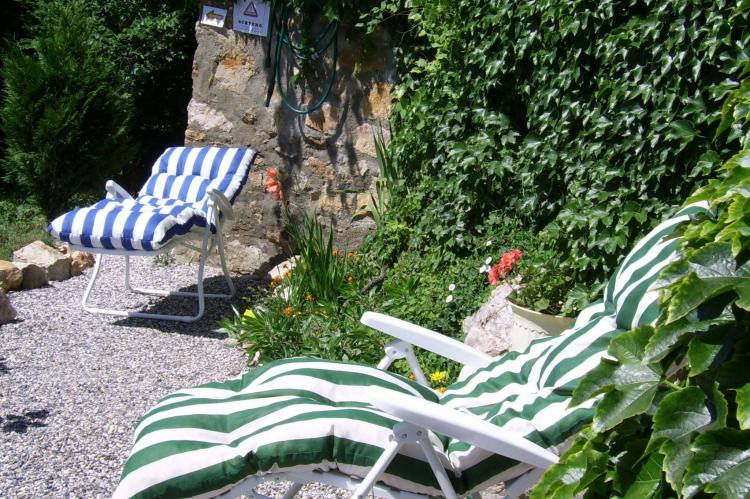 Holiday homeFrance - Languedoc-Roussillon: Casa Metternich  [21]