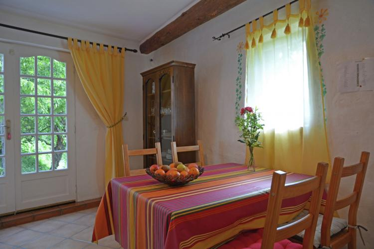 Holiday homeFrance - Languedoc-Roussillon: Casa Metternich  [12]