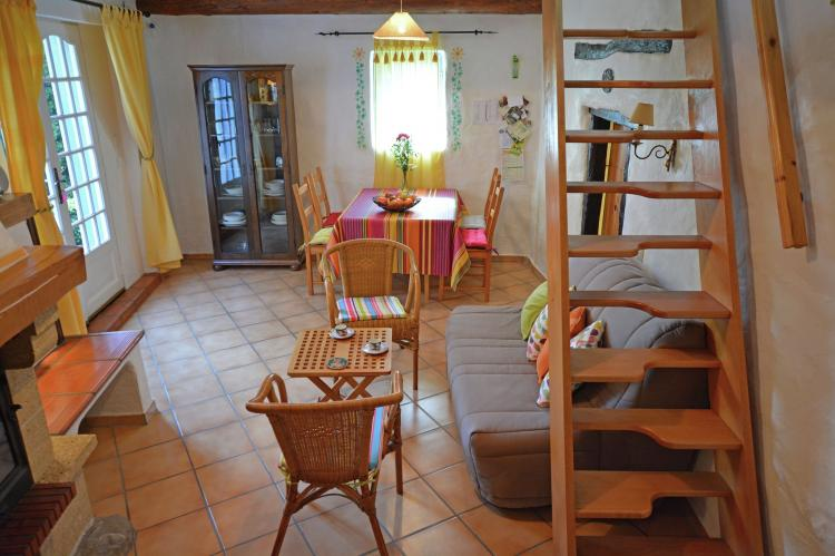 Holiday homeFrance - Languedoc-Roussillon: Casa Metternich  [11]
