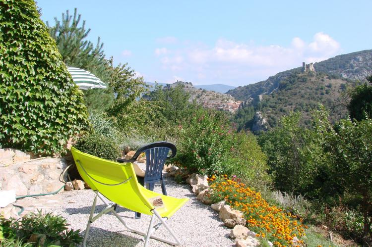 Holiday homeFrance - Languedoc-Roussillon: Casa Metternich  [20]