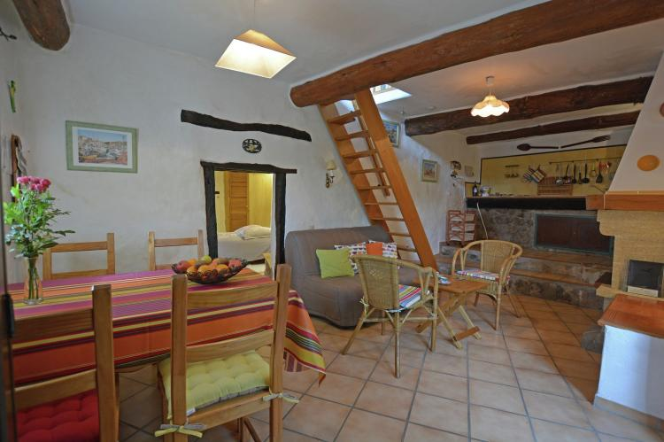 Holiday homeFrance - Languedoc-Roussillon: Casa Metternich  [2]