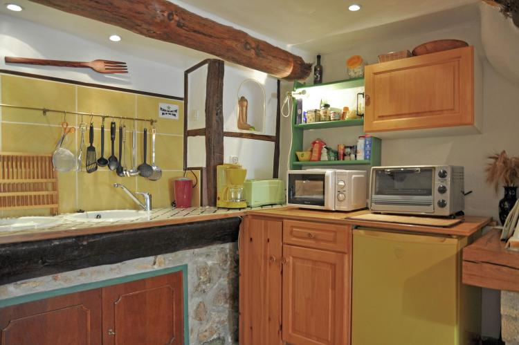 Holiday homeFrance - Languedoc-Roussillon: Casa Metternich  [3]