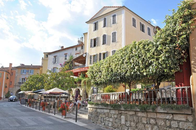 VakantiehuisFrankrijk - Provence-Alpes-Côte d'Azur: Maison Fayence  [10]