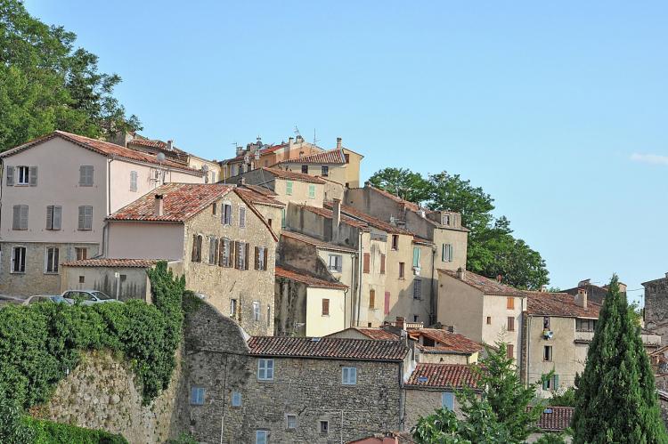 VakantiehuisFrankrijk - Provence-Alpes-Côte d'Azur: Maison Fayence  [20]