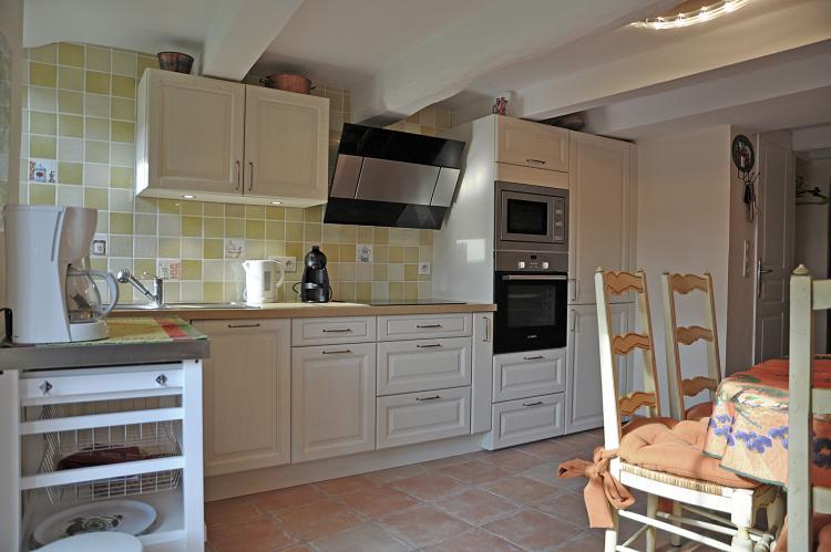 VakantiehuisFrankrijk - Provence-Alpes-Côte d'Azur: Maison Fayence  [4]