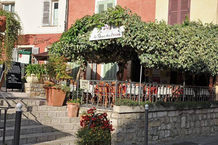 VakantiehuisFrankrijk - Provence-Alpes-Côte d'Azur: Maison Fayence  [23]