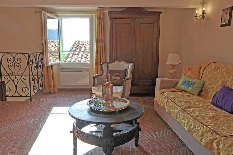 VakantiehuisFrankrijk - Provence-Alpes-Côte d'Azur: Maison Fayence  [8]