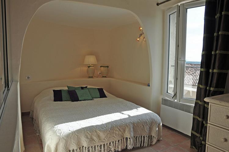 VakantiehuisFrankrijk - Provence-Alpes-Côte d'Azur: Maison Fayence  [5]
