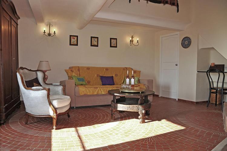 VakantiehuisFrankrijk - Provence-Alpes-Côte d'Azur: Maison Fayence  [2]