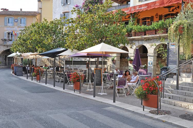 VakantiehuisFrankrijk - Provence-Alpes-Côte d'Azur: Maison Fayence  [22]