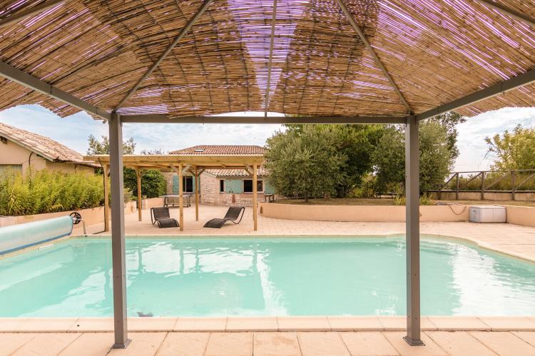 VakantiehuisFrankrijk - Dordogne: Pierre Blanche  [3]