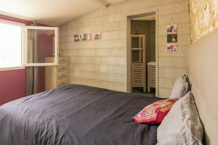 VakantiehuisFrankrijk - Dordogne: Pierre Blanche  [15]