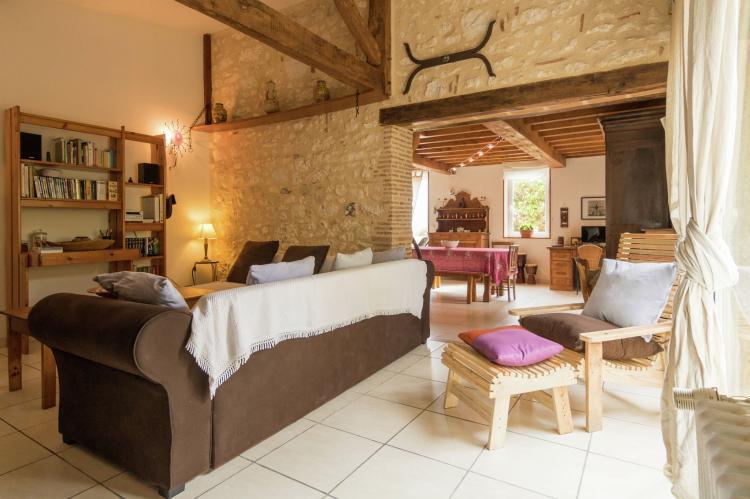 VakantiehuisFrankrijk - Dordogne: Pierre Blanche  [7]