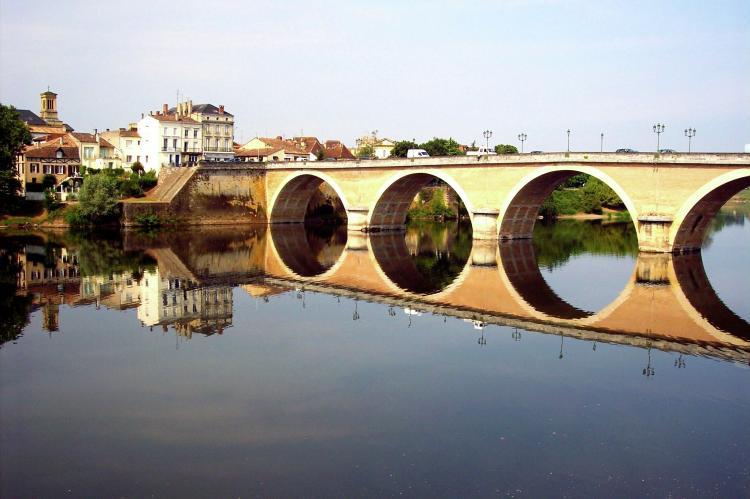 VakantiehuisFrankrijk - Dordogne: Pierre Blanche  [39]