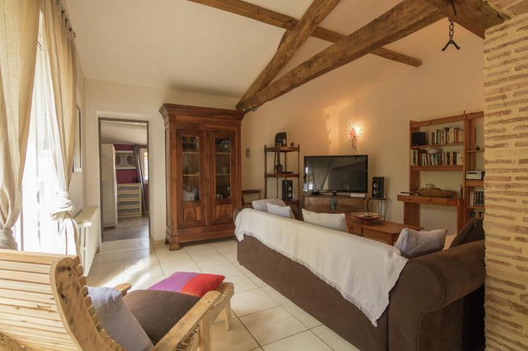 VakantiehuisFrankrijk - Dordogne: Pierre Blanche  [8]
