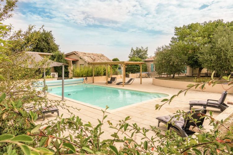 VakantiehuisFrankrijk - Dordogne: Pierre Blanche  [1]