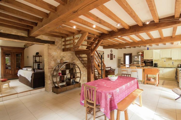 VakantiehuisFrankrijk - Dordogne: Pierre Blanche  [9]