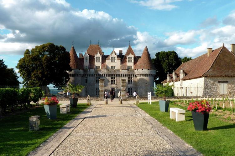 VakantiehuisFrankrijk - Dordogne: Pierre Blanche  [38]
