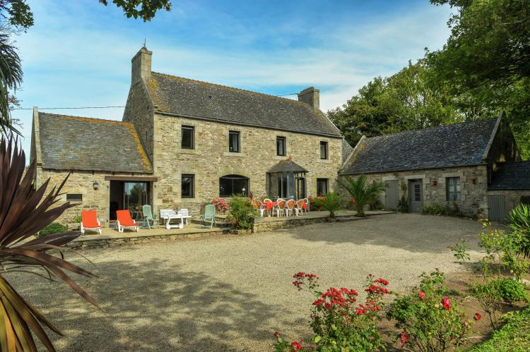 Holiday homeFrance - Brittany: Kerlouis  [2]