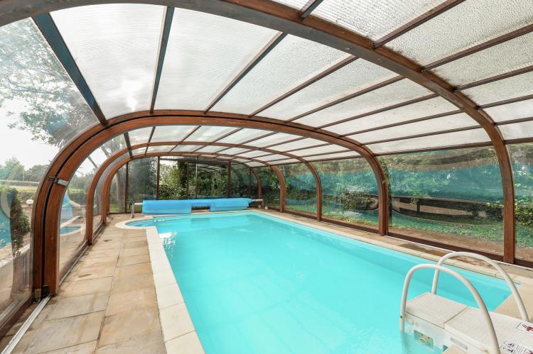 Holiday homeFrance - Brittany: Kerlouis  [1]