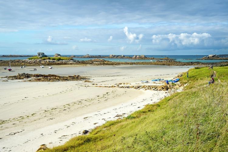 Holiday homeFrance - Brittany: Kerlouis  [33]