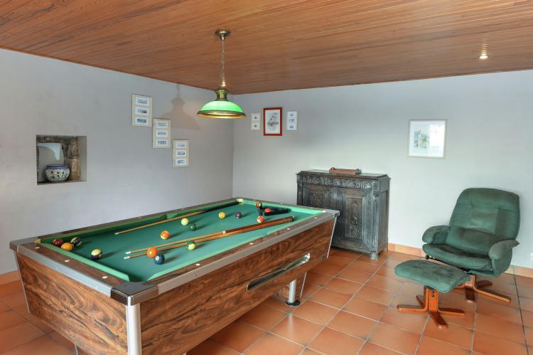 Holiday homeFrance - Brittany: Kerlouis  [4]