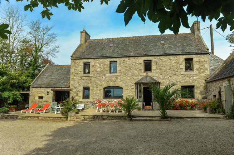 Holiday homeFrance - Brittany: Kerlouis  [7]