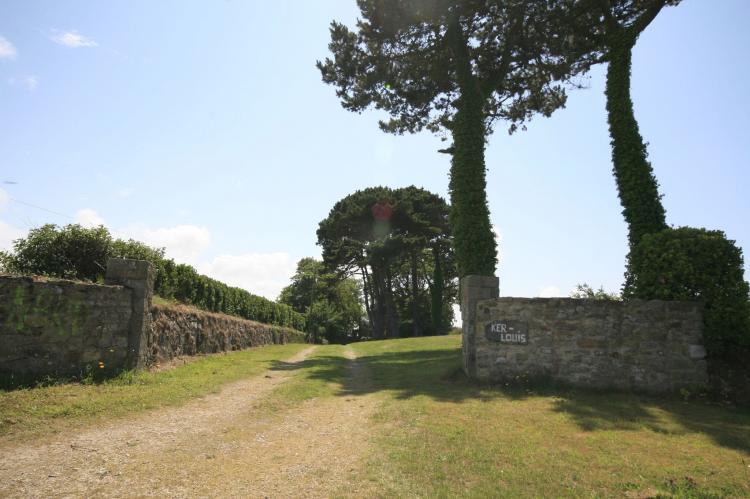 Holiday homeFrance - Brittany: Kerlouis  [28]
