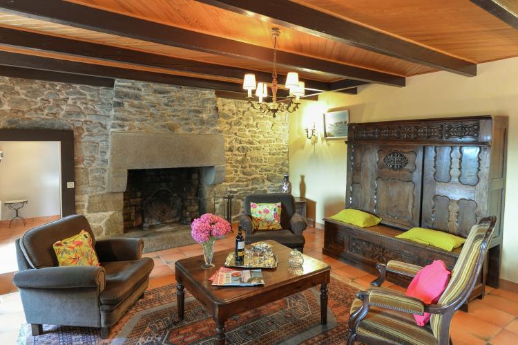 Holiday homeFrance - Brittany: Kerlouis  [11]