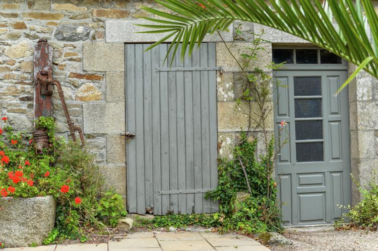 Holiday homeFrance - Brittany: Kerlouis  [29]