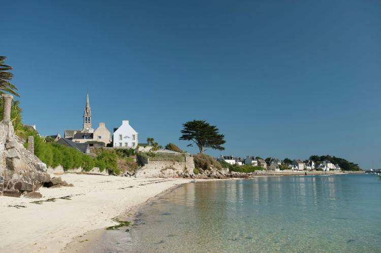 Holiday homeFrance - Brittany: Kerlouis  [36]