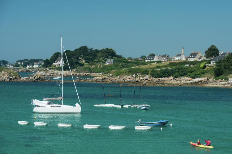 Holiday homeFrance - Brittany: Kerlouis  [37]