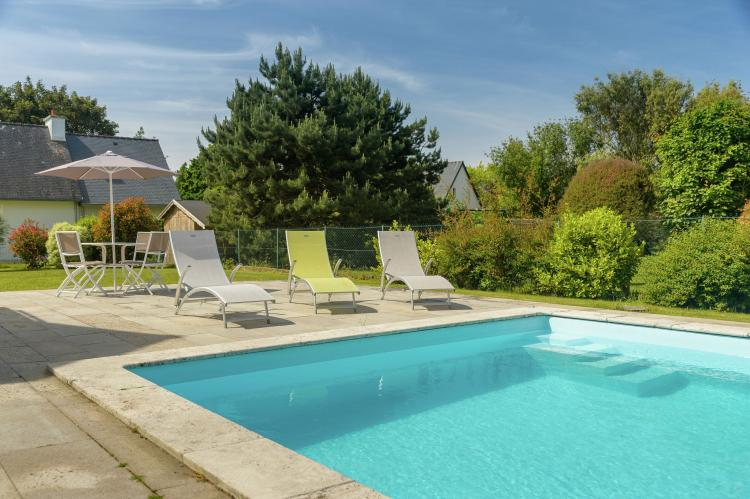 Holiday homeFrance - : Le Grand Large  [22]