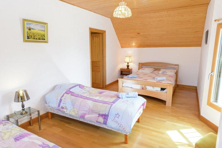 Holiday homeFrance - : Le Grand Large  [13]