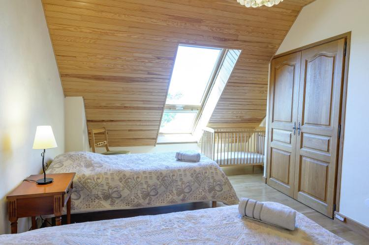 Holiday homeFrance - : Le Grand Large  [15]