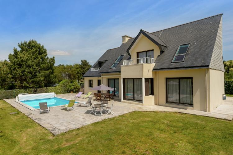 Holiday homeFrance - : Le Grand Large  [4]