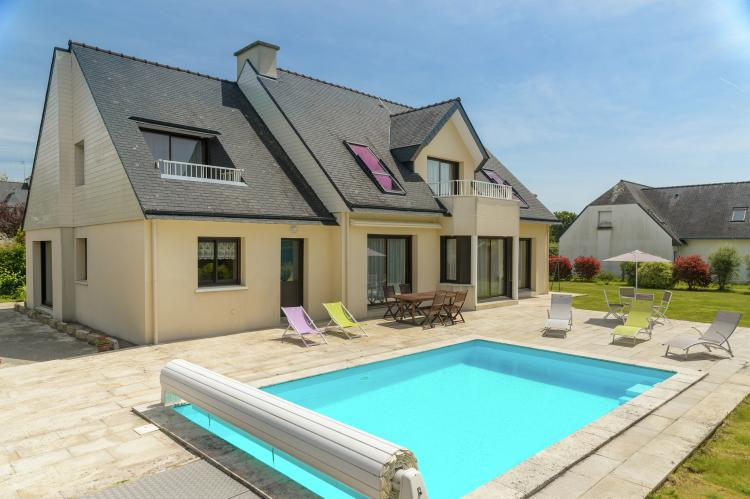 Holiday homeFrance - : Le Grand Large  [3]