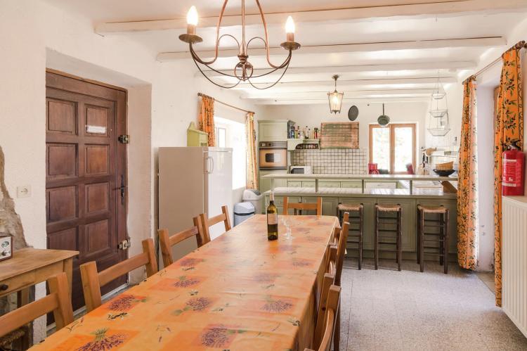 VakantiehuisFrankrijk - Languedoc-Roussillon: vakantierust  [7]