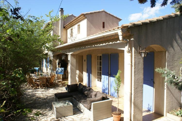 VakantiehuisFrankrijk - Languedoc-Roussillon: vakantierust  [2]