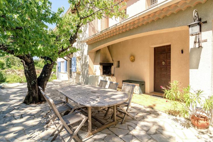VakantiehuisFrankrijk - Languedoc-Roussillon: vakantierust  [21]