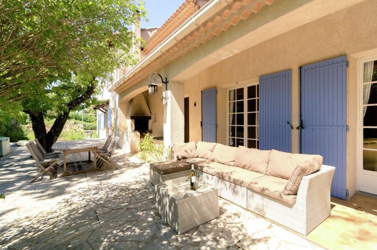 VakantiehuisFrankrijk - Languedoc-Roussillon: vakantierust  [1]