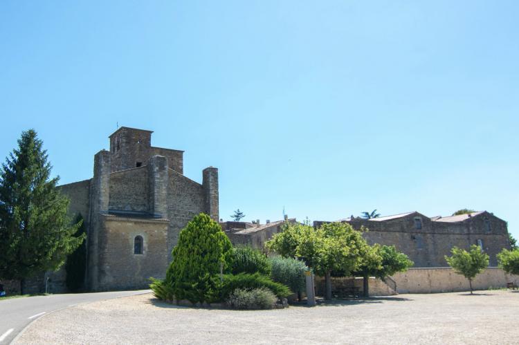 VakantiehuisFrankrijk - Languedoc-Roussillon: vakantierust  [24]